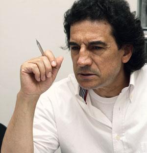 José Ramón Sela